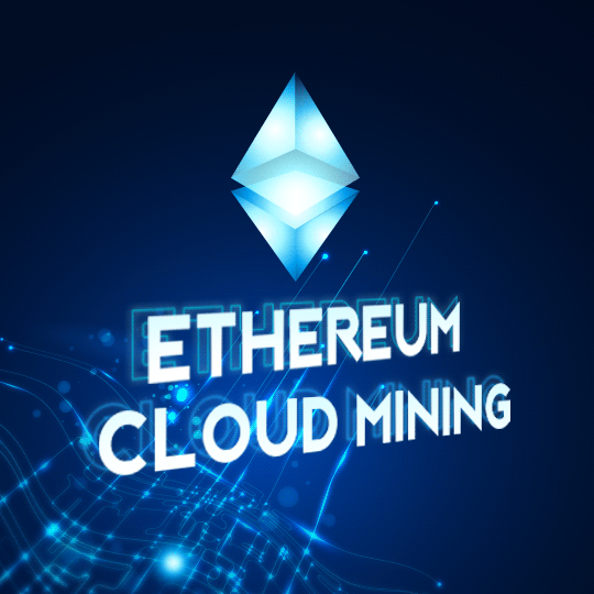 Ethereum Cloud Mining
