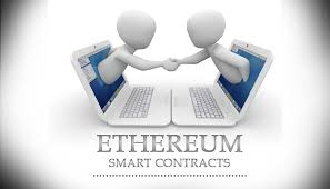 Ethereum contracts