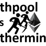 Ethpool vs Ethermine