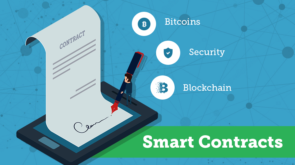 Smart Contracts Banking