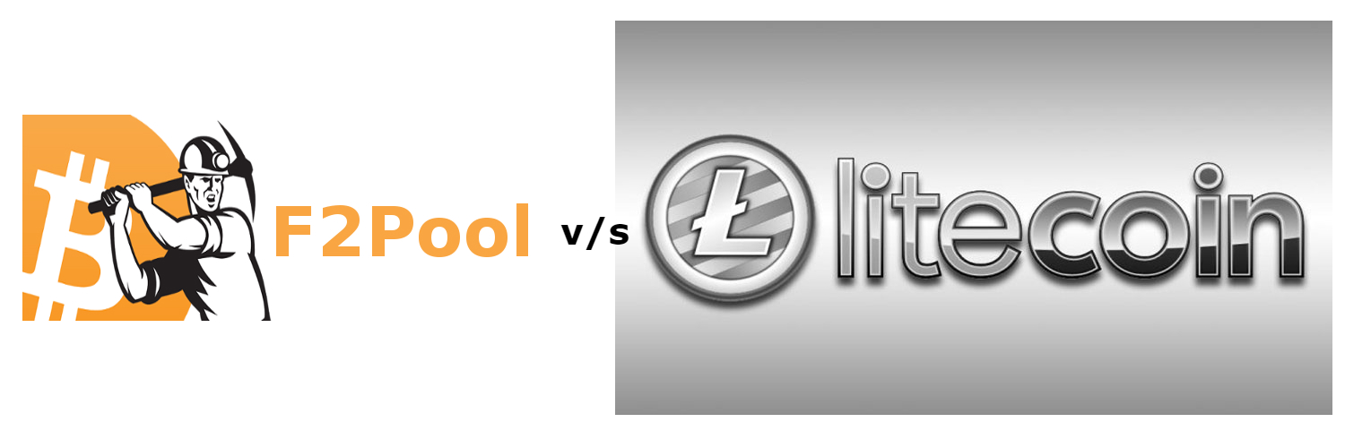 Litecoinpool vs F2pool