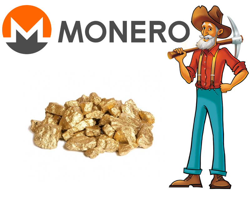 Mine Monero in 2018