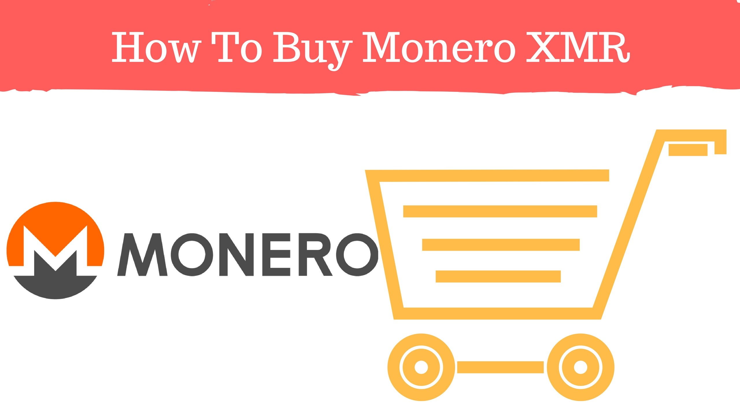 Top 3 Places to Buy Monero (XMR)